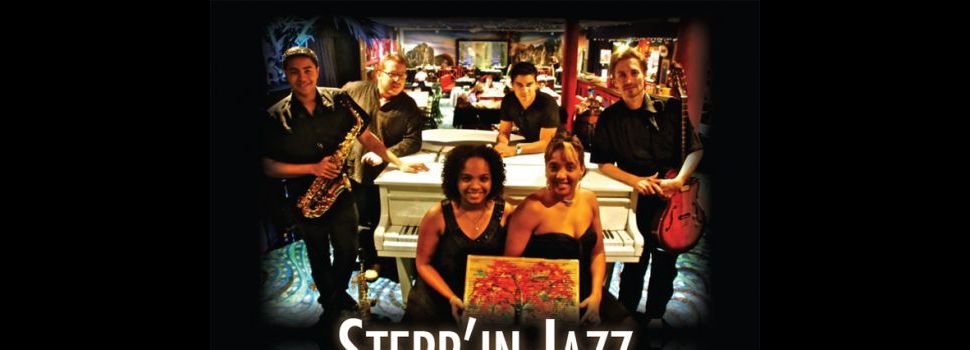 Steppin Jazz
